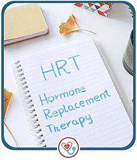 Hormone Replacement Therapy Near Me in Berlin, MD