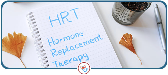 Bioidentical Hormone Replacement Therapy Near Me in Berlin, MD