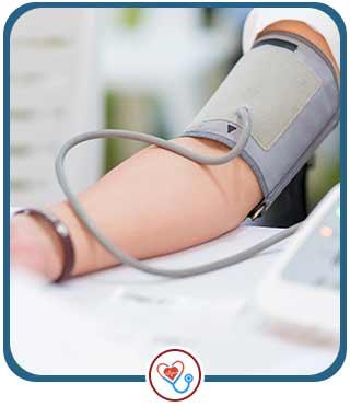 Hypertension Treatment Near Me in Berlin, MD