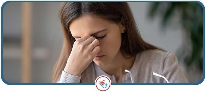 Migraine and Headache Practitioner Near Me in Berlin, MD